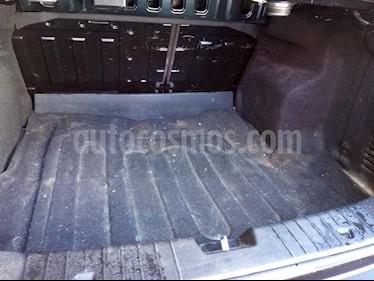 Chevrolet Aveo LS usado (2013) color Negro Metalizado precio $255.000