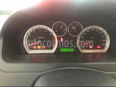 Foto venta Auto usado Chevrolet Aveo LS (2013) color Gris precio $99,000