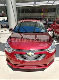 Foto venta Auto nuevo Chevrolet Aveo LS color A eleccion precio $196,400