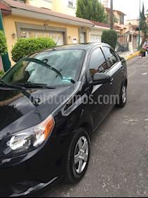 Foto Chevrolet Aveo LS usado (2015) color Negro Grafito precio $100,000