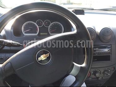 Foto venta Auto usado Chevrolet Aveo LT 1.4 5P (2011) color Blanco precio $3.600.000