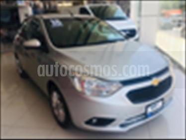 foto Chevrolet Aveo LT Aut (Nuevo) usado (2018) color Plata precio $195,000