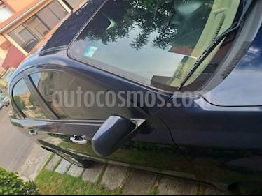 Chevrolet Aveo LT Aut usado (2010) color Azul Oscuro precio $73,000
