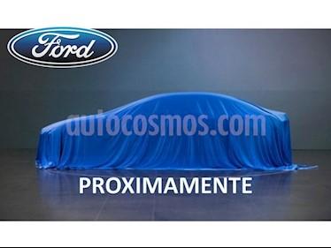 Foto venta Auto usado Chevrolet Aveo LT Aut (2018) color Plata precio $195,000