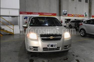 Foto Chevrolet Aveo LT usado (2011) color Beige precio $295.000