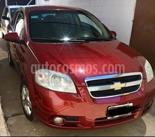 Foto venta Auto Usado Chevrolet Aveo LT (2011) precio $185.000
