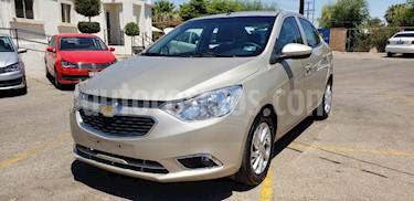 Foto venta Auto usado Chevrolet Aveo LTZ Aut (2018) color Dorado precio $147,900