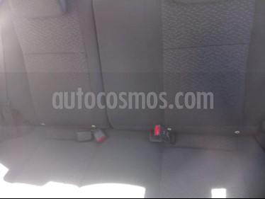 Chevrolet Aveo LTZ Aut usado (2011) color Gris precio $87,000