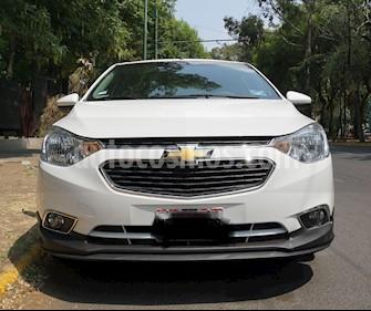 foto Chevrolet Aveo LTZ Bolsas de Aire y ABS Aut (Nuevo) usado (2018) color Blanco precio $185,000