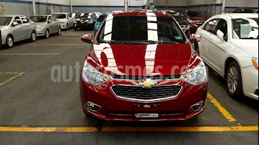 Foto venta Auto nuevo Chevrolet Aveo LTZ color A eleccion precio $252,400