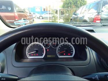 Foto Chevrolet Aveo LT Bolsas de Aire y ABS (Nuevo) usado (2016) color Champagne precio $105,000