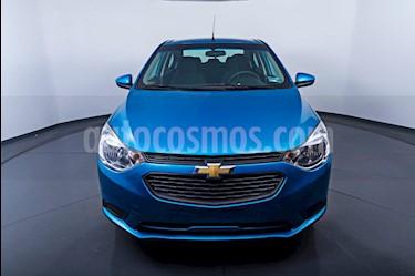 Chevrolet Aveo LT (Nuevo) usado (2019) color Azul precio $179,900