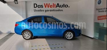 Chevrolet Aveo LT (Nuevo) usado (2019) color Azul precio $189,000