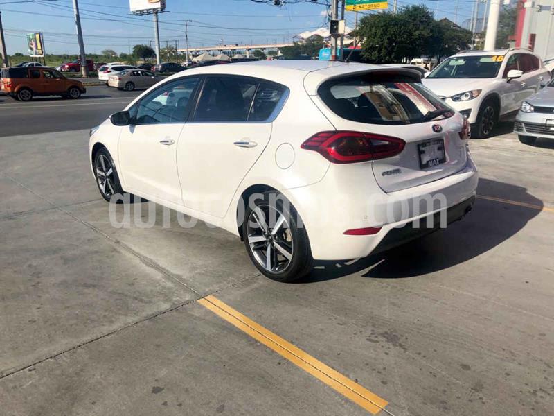 Chevrolet Aveo LS Aut (Nuevo) usado (2017) color Cafe precio $170,000