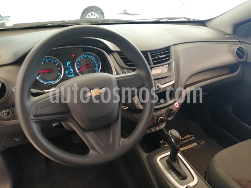 Chevrolet Aveo LS Aa Radio y Bolsas de Aire (Nuevo) usado (2020) color Plata Brillante precio $198,000