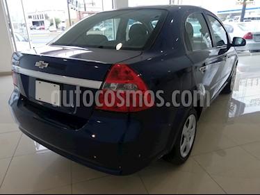 Foto Chevrolet Aveo Paq C usado (2015) color Azul precio $120,000