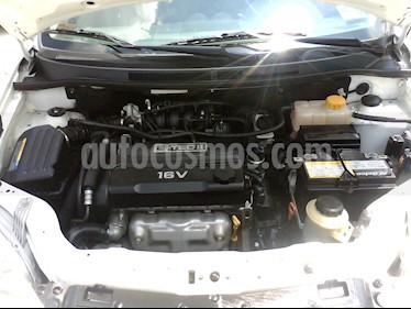 Foto Chevrolet Aveo LTZ usado (2018) color Blanco precio $158,500