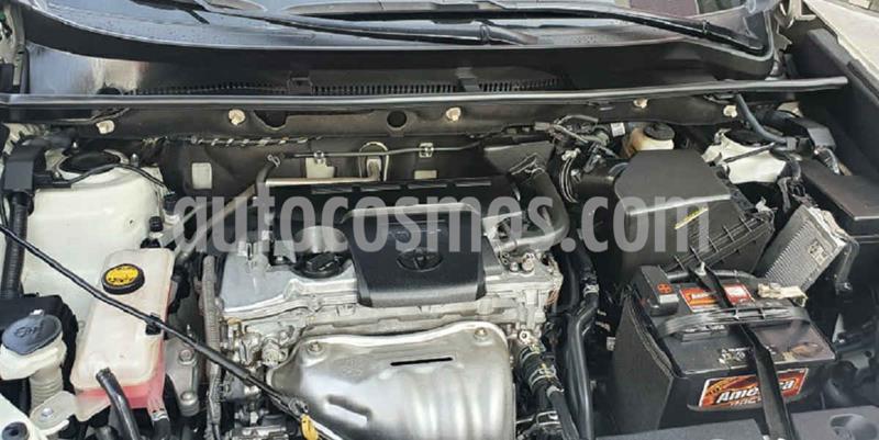 Chevrolet Aveo LT usado (2018) color Azul precio $159,000