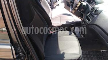 Chevrolet Aveo LS usado (2016) color Negro precio $115,000