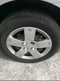 Chevrolet Aveo LS usado (2017) color Plata precio $145,000