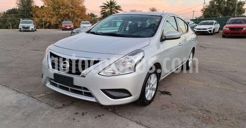 Chevrolet Aveo LT Aut usado (2020) color Blanco precio $169,900