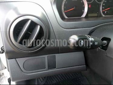 Foto Chevrolet Aveo LS Aut usado (2018) color Blanco precio $149,900