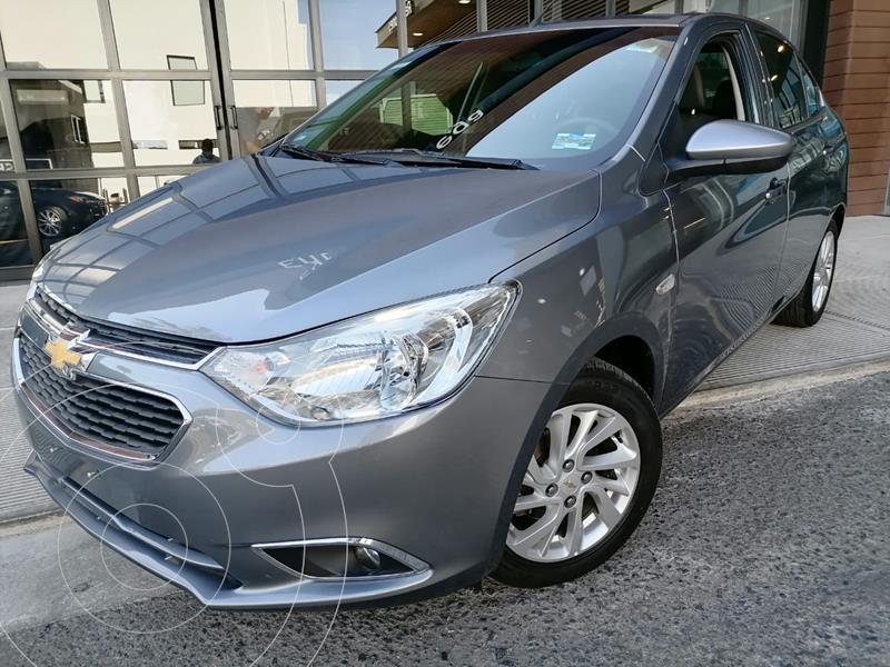 Foto Chevrolet Aveo LTZ (Nuevo) usado (2020) color Gris precio $227,000