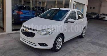 Chevrolet Aveo 4p LT L4/1.5 Aut usado (2019) color Blanco precio $149,900