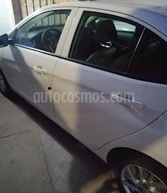 Chevrolet Aveo LTZ (Nuevo) usado (2018) color Blanco precio $175,000