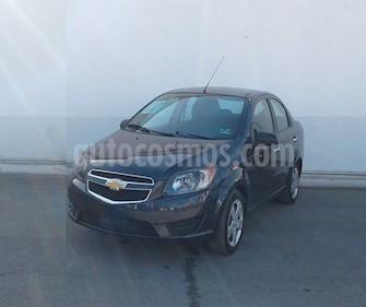 Chevrolet Aveo LT Bolsas de Aire y ABS (Nuevo) usado (2018) color Azul precio $178,000