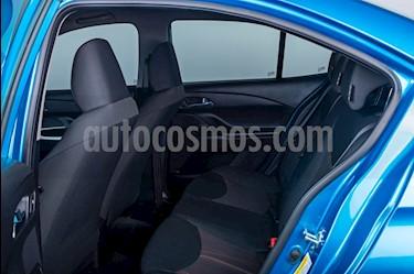 Chevrolet Aveo LT (Nuevo) usado (2019) color Azul precio $205,800