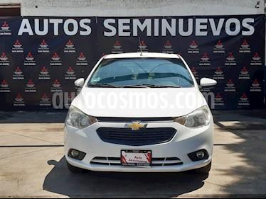 Chevrolet Aveo LT (Nuevo) usado (2018) color Blanco precio $148,000