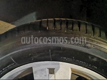 Chevrolet Aveo LS usado (2015) color Plata precio $92,000