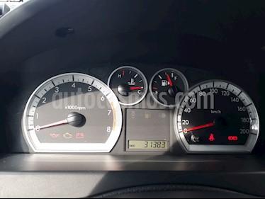 Chevrolet Aveo LT usado (2016) color Rojo Victoria precio $125,000
