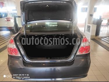 Chevrolet Aveo LS Aut usado (2018) color Gris precio $153,000