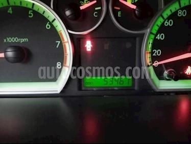 Chevrolet Aveo 4P LT AT A/AC. VE CD BLUETOOTH R-15 usado (2016) color Azul precio $125,000