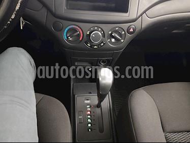 Chevrolet Aveo LTZ Aut usado (2017) color Gris Oxford precio $135,900