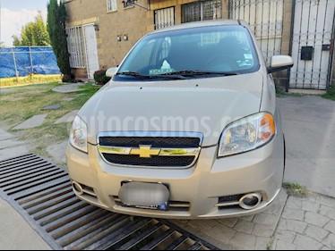 foto Chevrolet Aveo Paq E usado (2011) color Dorado precio $79,000