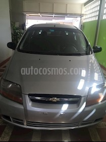 Foto venta carro usado Chevrolet Aveo Sedan 1.6 AT (2008) color Plata precio u$s1.500