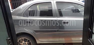 Foto venta Carro usado Chevrolet Aveo sedan 1.600 Aire (2010) color Gris precio $19.000.000