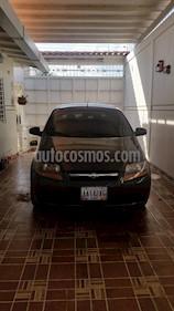 Chevrolet Aveo 1.6L Aut usado (2008) color Gris precio BoF200