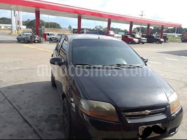 Chevrolet Aveo 1.6 L 5 puertas usado (2007) color Gris precio u$s2.000