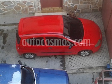 Chevrolet Aveo 3P 1.6L Aut Ac usado (2009) color Rojo precio BoF22.013