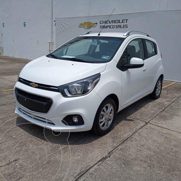 Foto OfertaChevrolet Beat Hatchback LTZ nuevo color Blanco precio $224,300