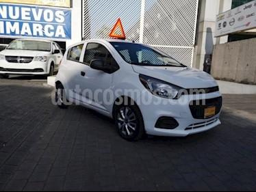 Foto venta Auto usado Chevrolet Beat 5p LT L4/1.2 Man (2018) color Blanco precio $148,000