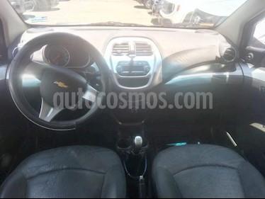 Foto venta Auto usado Chevrolet Beat 5p LT L4/1.2 Man (2018) color Rojo precio $145,000