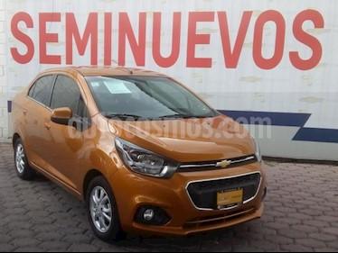 Foto venta Auto usado Chevrolet Beat 5p LTZ L4/1.2 Man (2019) precio $178,000