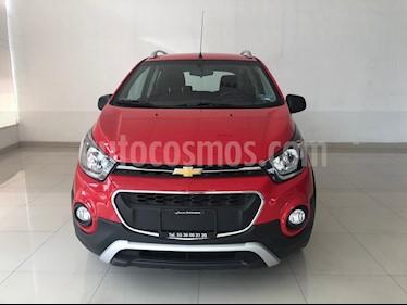 Foto venta Auto usado Chevrolet Beat Active (2019) color Rojo precio $172,000