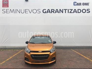 Foto venta Auto usado Chevrolet Beat LS Sedan (2019) color Bronce precio $154,900