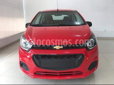 Foto venta Auto usado Chevrolet Beat LT Sedan (2019) color Rojo precio $159,900